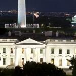 Agentes del Servicio Secreto, borrachos, chocan coche oficial contra portón de la Casa Blanca