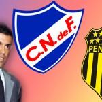 Daniel Fonseca salió al cruce contra dirigentes de los equipos 'grandes'