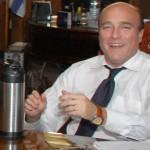 """Daniel Martínez anuncia creación de un Fondo Capital, """"un instrumento financiero y herramienta de desarrollo"""""""