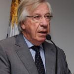 Danilo Astori dijo que el Mercosur está pasando por el peor momento desde que se creó