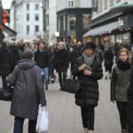 """Estadística de """"percepción del bienestar"""" en Europa muestra derrumbe de España por salud y pobreza"""