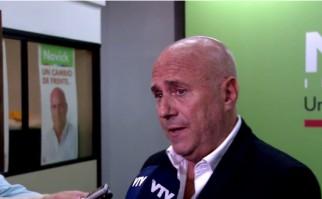Edgardo Novick dijo que en caso de ser Intendente negociará con ADEOM como siempre lo hizo con sus empleados