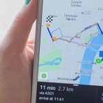 Nokia lanza nueva versión de HERE, aplicación de mapas digitales y localización sin conexión a Internet