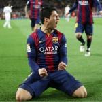 """Luis Suárez: """"Es el gol más importante que he hecho con el Barça"""""""
