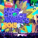 28ª edición de los Nickelodeon Kids' Choice Awards, donde votan los niños tiene sus premiados 2015