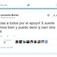 Wanderers: El arquero Burián se accidentó con su coche y quedó descartado para el fin de semana