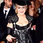 """Madonna inicia en agosto el """"Rebel Heart Tour"""", con conciertos en América, Europa y Asia"""