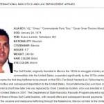 México detiene al máximo líder del cártel de Los Zetas: la DEA ofrecía US$5 millones por su captura
