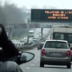 París prohíbe circular la mitad de sus vehículos ante desmesurada contaminación aérea