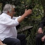 Prensa hispana y Casa Real de España destacan encuentros de Mujica