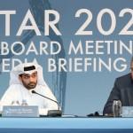 Catar 2022: La final del Mundial será el 18 de diciembre y se jugará en invierno