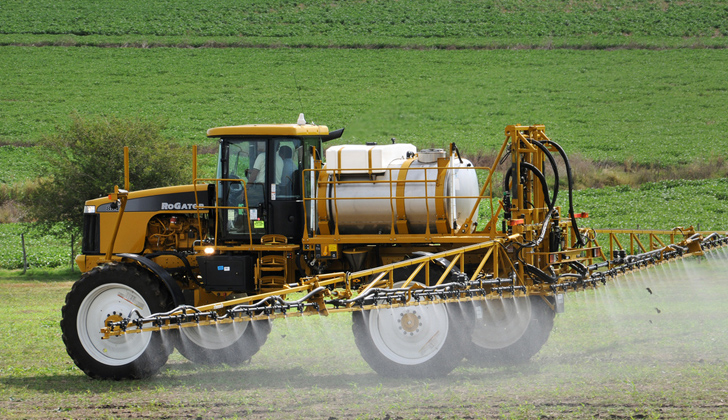 Uruguay destina 1.700.000 hectáreas a la agricultura y que cada año es más frecuente la escacés de lluvias, por lo que es fundamental definir alternativas de riego.