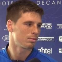 Nacional: Alonso y Romero se recuperan de sus lesiones y vuelven al equipo