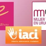 """Uruguayas aspiran que la Comisión Interamericana de Derechos Humanos """"recomiende"""" al Estado priorizar salvaguarda de las mujeres"""