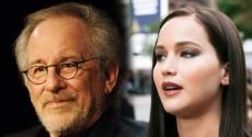 Steven Spielberg elige a Jennifer Lawrence para su próximo film sobre la fotógrafa de guerra ganadora del Pulitzer