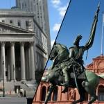"""Juez de Nueva York habilita a más fondos buitre a reclamar contra Argentina: Casa Rosada  lo denuncia por """"armar un puchero legal"""""""