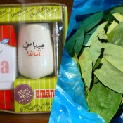 Bolivia: 27 toneladas de hoja de coca molida empaquetada como yerba mate planeaban exportar a Líbano