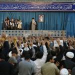 Festejo del Año Nuevo Persa, excusa para que Occidente advierta sobre el plan atómico iraní