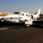 Diez muertos en tragedia aérea: prensa argentina dice que avión tenía prohibidos vuelos internacionales