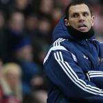 El Sunderland destituyó al entrenador uruguayo Gustavo Poyet