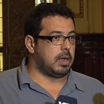 """Presidente de Cámara de Diputados ratificó mayor relacionamiento con """"el pueblo"""""""