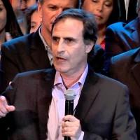 Álvaro Garcé remite carta a Daniel Martínez en la cual le propone debatir más allá de lo que diga el FA