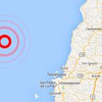 Chile sufre diez terremotos intensos en 48 horas y el volcán Villarrica vuelve a erupcionar