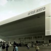 José Mujica plantea revisar o dilatar la construcción del Antel-Arena para ser prudentes con el gasto
