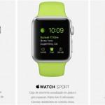 Apple lanza Apple Watch su primer producto desde el iPad y espera vender 20 millones en un año