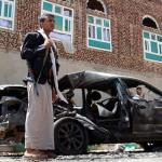 Cientoveinte muertos y cientos de heridos en dos atentados simultáneos contra mezquitas en Yemen