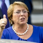Bachelet crea el Ministerio de la Mujer