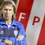 Ricardo Gareca es el nuevo técnico de la selección de Perú