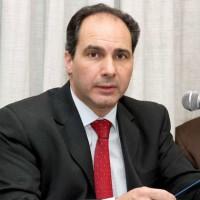 """Senador Daniel Bianchi pasa al sector de Edgardo Novick: """"El Partido Colorado no nos representa más"""""""