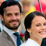 Casa Real de Suecia confirma boda del príncipe Carlos Felipe con una ex modelo topless el 13 de junio