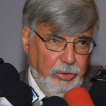 "Ministro Bonomi critica a la Justicia que liberó detenidos con ""un arsenal"", que tenían antecedentes penales"