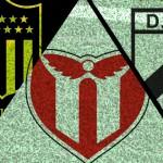 Así se juega la 6ª fecha del Torneo Clausura