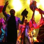 Carnaval de Gala: ronda de ganadores del Carnaval 2015