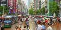 Nuevas rutas de la seda y la visión china de un magnífico nuevo mundo (comercial)