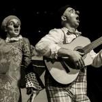 """Clowns con Alas presenta """"80 y pico no son nada…"""""""