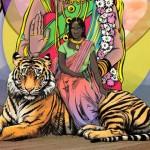 'Priya' novedoso cómic sobre violencia de género