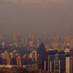La contaminación ambiental aumenta la ansiedad en las personas
