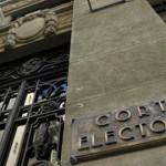 Partidos políticos podrán registrar desde el lunes en la Corte Electoral hojas de votación de cara a mayo