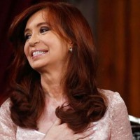 """Cristina Fernández: """"Hemos desendeudado definitivamente a la República Argentina"""""""