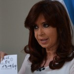 """Argentina desclasifica archivos secretos del caso AMIA y hace pública """"la totalidad de la información"""""""