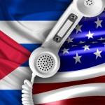 Cuba y Estados Unidos restablecen servicios telefónicos directos, primer acuerdo desde el acercamiento