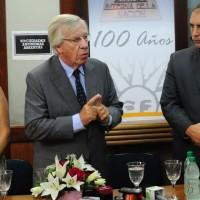 Ministro Astori dijo que calidad del gasto público es esencial para fiscalidad transparente