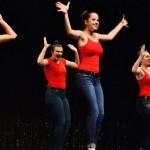 Becas para estudiar danza moderna y contemporánea