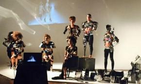 Lanzan primera colección de moda para discapacitados