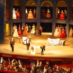 UNESCO convoca a conmemorar el Día Mundial de Teatro que se celebra desde 1962
