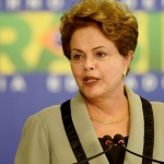 """Dilma: """"Estamos dispuestos a dialogar con todos en actitud de humildad, a escuchar lo que digan"""""""